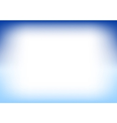Blue copyspace background vector
