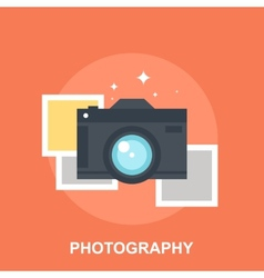 Photography vector image
