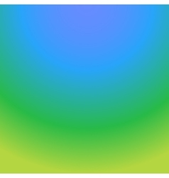 Colorful shiny smooth gradient color natural vector