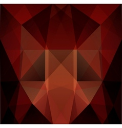 Abstract background with rectangles vector image vector image