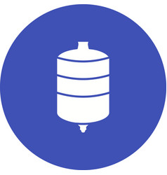 Expansion tank vector