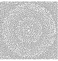 maze labyrinth greek puzzle pattern vector image vector image