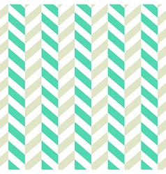chevron pattern seamless vector image