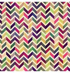seamless herringbone background texture vector image