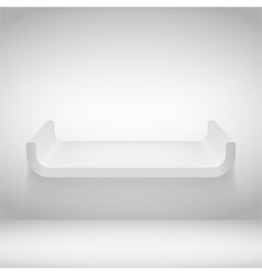 Shelf vector
