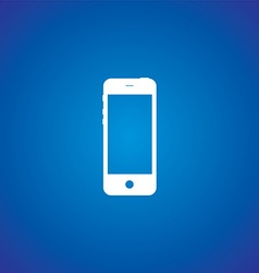 Multimedia mobile phone tablet vector
