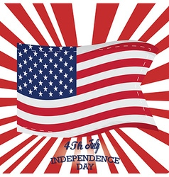 Happy independence day vector