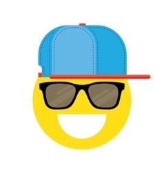 Smiley emoticons face vector