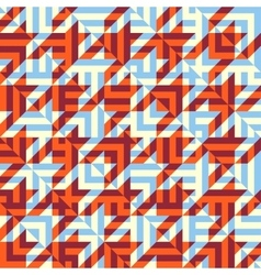 Hounds-tooth background pattern vector
