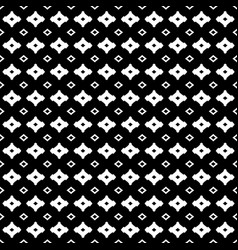geometric seamless texture with rhombuses vector image vector image