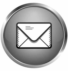 Icon letterhead vector
