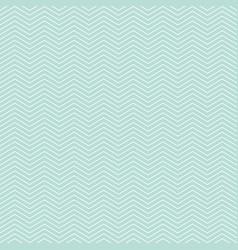 Zigzag chevron pattern seamless vector