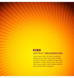 Colorful curve lines background vector
