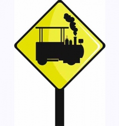 sign vector image