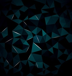 Abstract background from crystal you can change vector