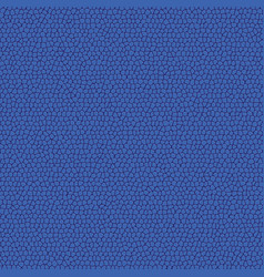 navy blue leather pattern vector image vector image