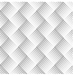 Seamless pattern with dots abstract vector