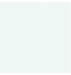 zigzag chevron pattern seamless vector image