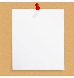 Paper note vector