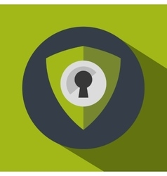 Data security design vector