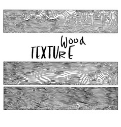 imitation of wooden background texture vector image
