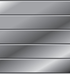 Aluminium and metal background metal abstract vector