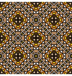 Ethnic motifs background vector