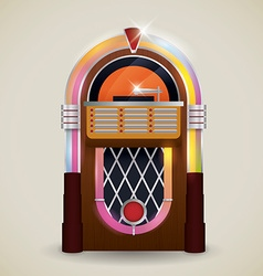 Retro design vector