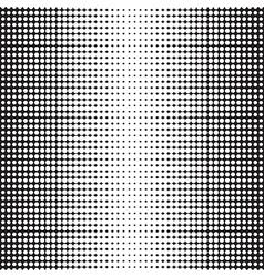 Circle dots vector