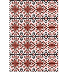 Ukrainian folk art traditional national vector