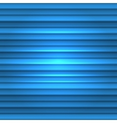 Blue Striped Seamless Pattern Background vector image