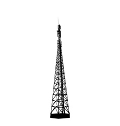 Radio or mobile phone base station vector