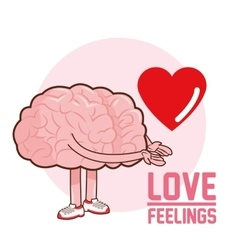 Love design feelings icon colorfull vector