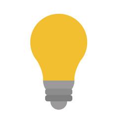Bulb cartoon fla vector