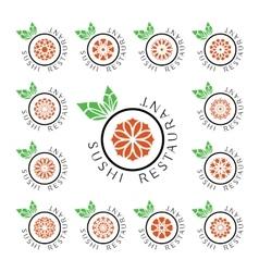 Susgi Logo vector image