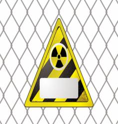 Wire fence nuclear vector