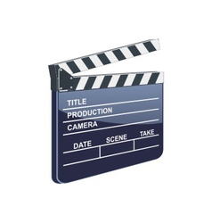 director board vector image