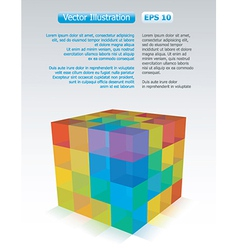 Building blocks vector