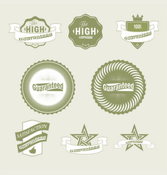 Trademark great choice vector