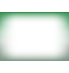 Emerald green copyspace background vector