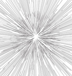 Engraving star background monochrome star burst vector