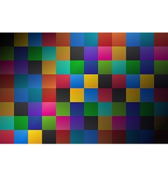 Simple color abstract background vector image vector image