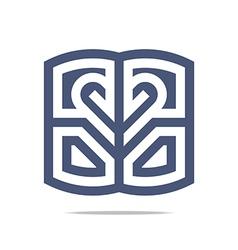 Logo letter g icon design vector
