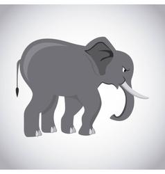 Republican party design vector