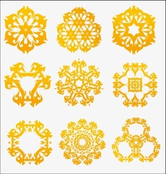 Creative design elements vector