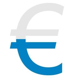 San marino euro vector