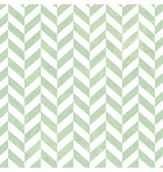 vintage geometric pattern zigzag vector image