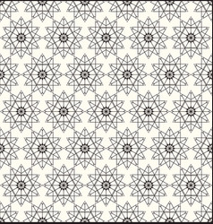 Seamless pattern repeating modern stylish vector
