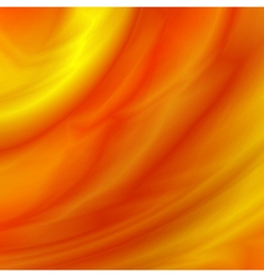 Abstract orange sheet good stylish background for vector