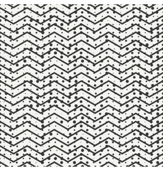 Geometric seamless abstract chevron zigzag stripes vector